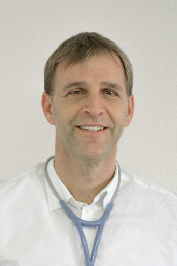 Dr. med. Markus Dubach